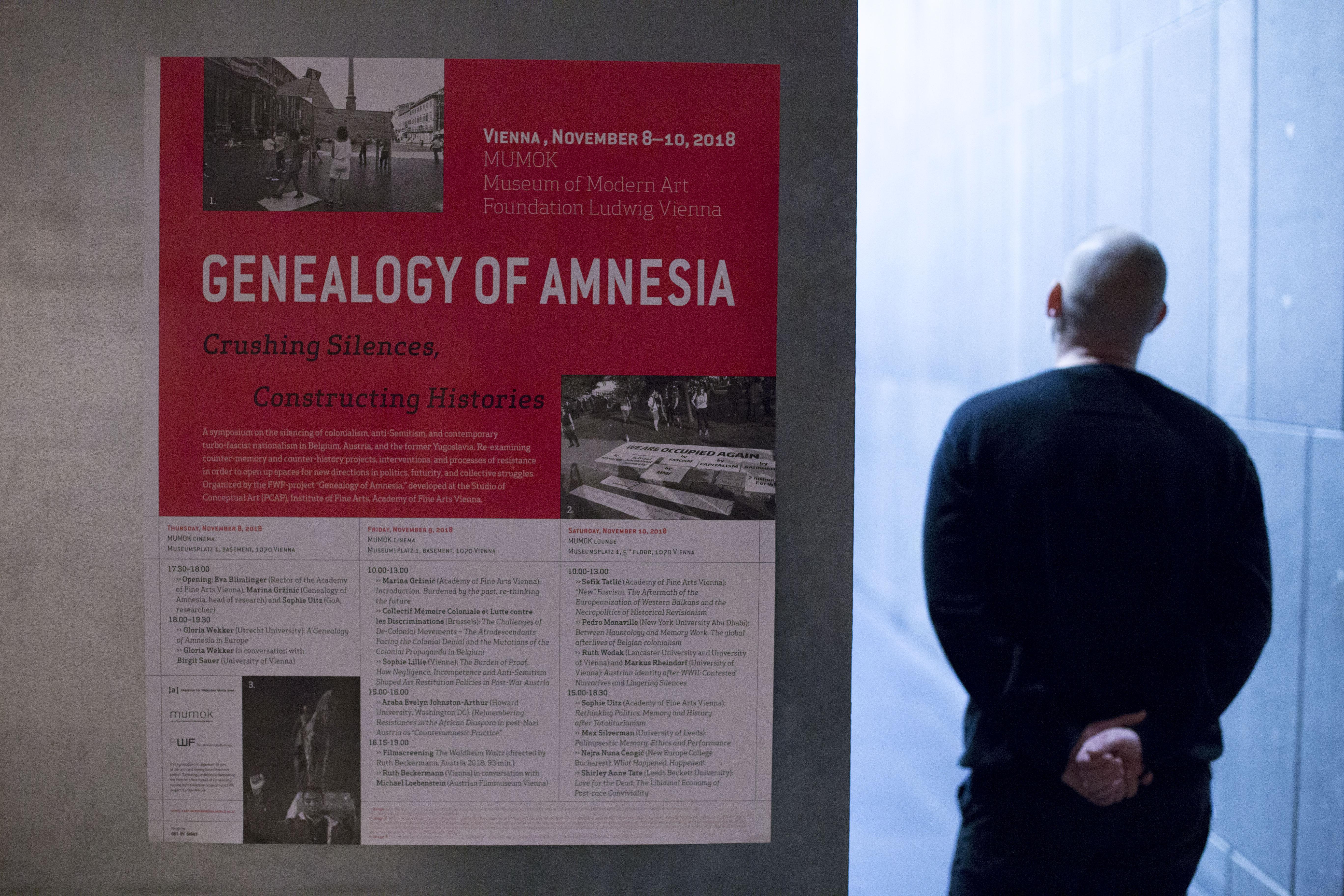 amnesia research